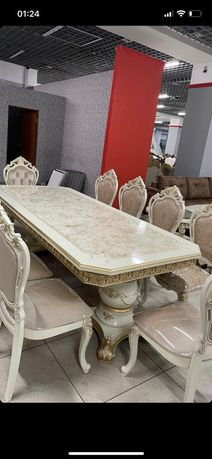 Столы и стулья Дагестан