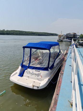 Vand barcă dragon fly exceptionala