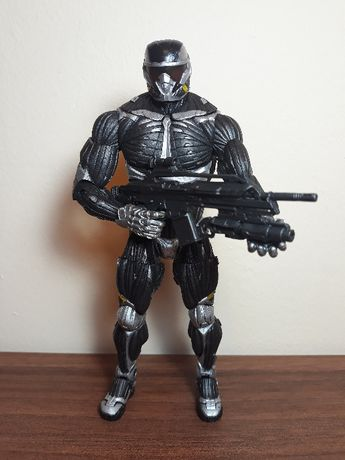 "NECA Crysis 2 "" Nanosuit 7"" Action Figure"