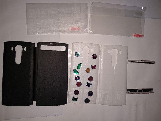 Accesorii LG V10, casti LG G4 originale, noi.