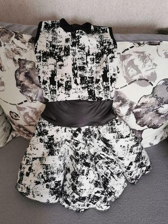 Много красива рокля за повод