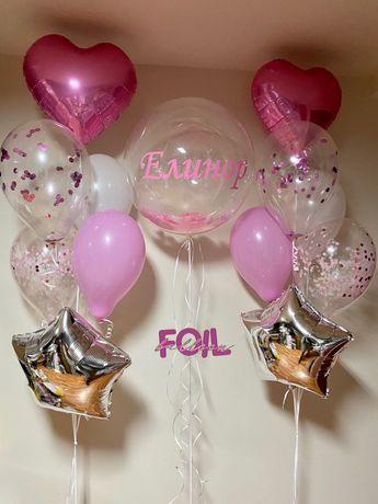 Детски балони за Рожден ден и други поводи