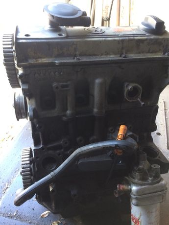 Срочно продам двигатель Golf, Audi