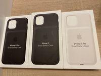 Sigilate,Huse cu baterie iPhone XR,XS Max, 11 11 Pro Noi, originale.