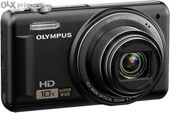 Olympus Vr-310 Black /d-720