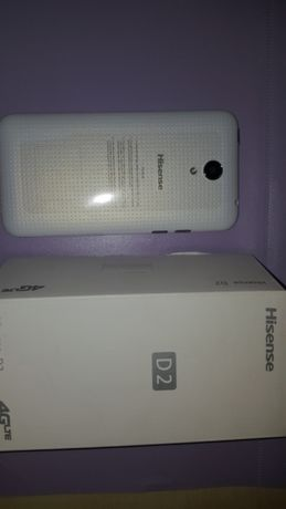 Telefon Hisense D2