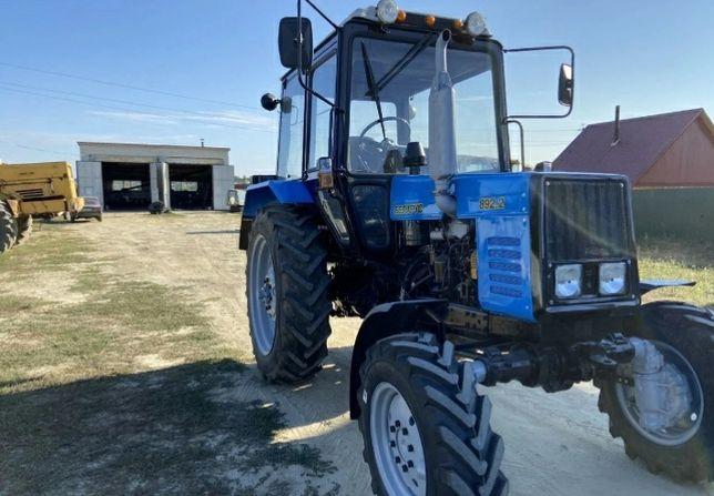 Продам трактор мтз 892.2 в харошем састаяний