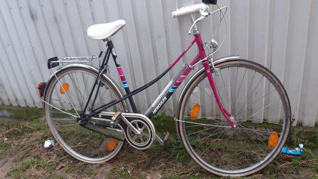 bicicleta cadru fara ruda schimbator in butuc shimano