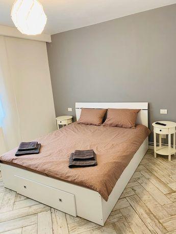 Apartament regim hotelier decomandat central