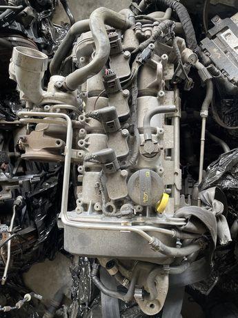 Motor VW 1.4 TSI cod motor CZC 2016