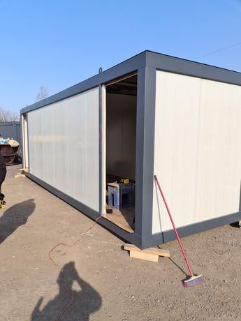 Containere Container birouri