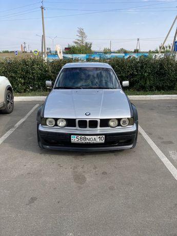 Продам BMW 520