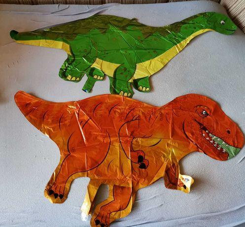 Балони с Динозаври