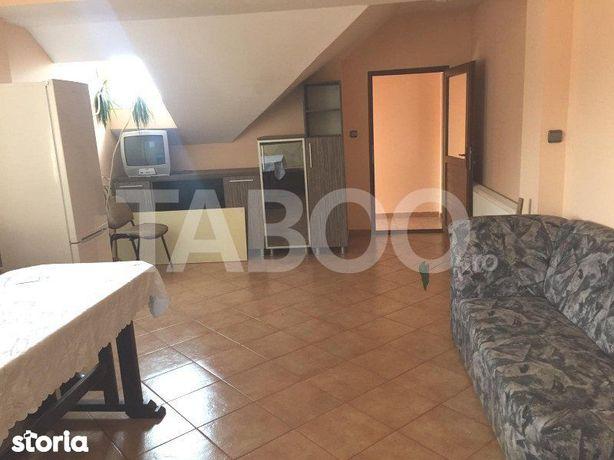 Apartament de vanzare 3 camere 3 bai la casa in Sibiu zona Tilisca