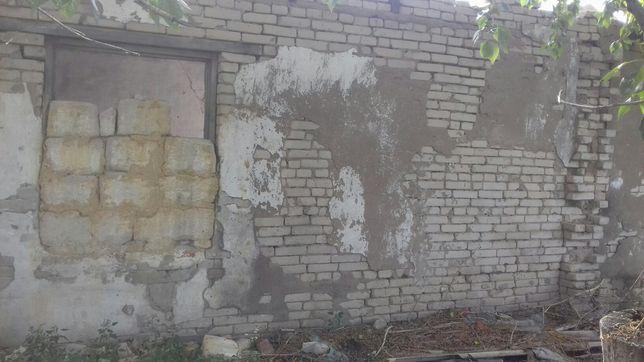 Продам дом-Барак из восьми комнат