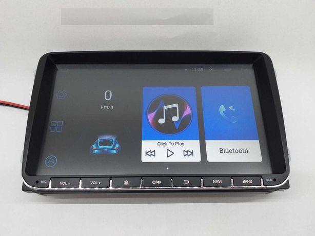 "Navigatie Android 9"" GPS MP5 VW ,SKODA, SEAT GOLF PASSAT"