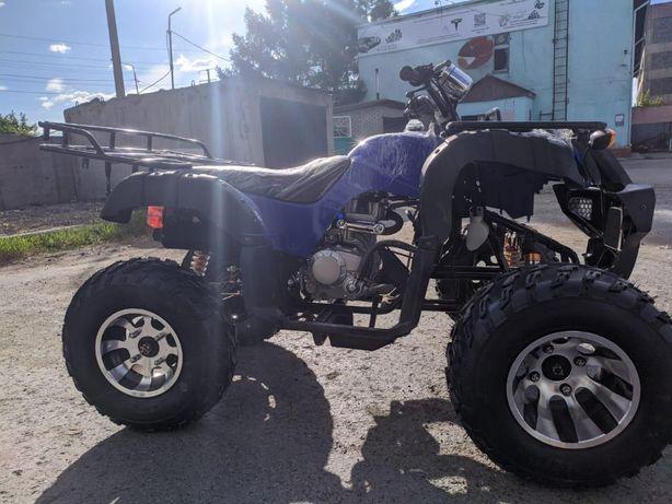 Квадроцикл 150сс (Доставка в Almaty)