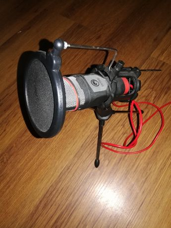 Microfon de birou Marvo MIC-02