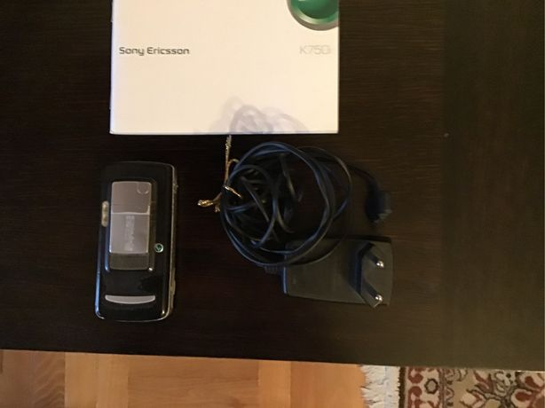 Telefon Sony Ericsson k750i