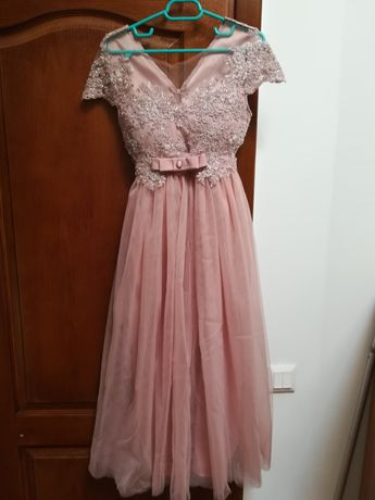 Rochie marca Mariana Ciceu Couture