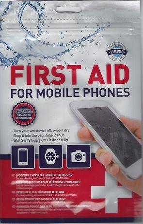Комплект за изсушаване на телефон