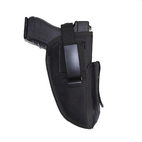 Toc pistol holster husa airsoft glock beretta colt replica P99 Walther