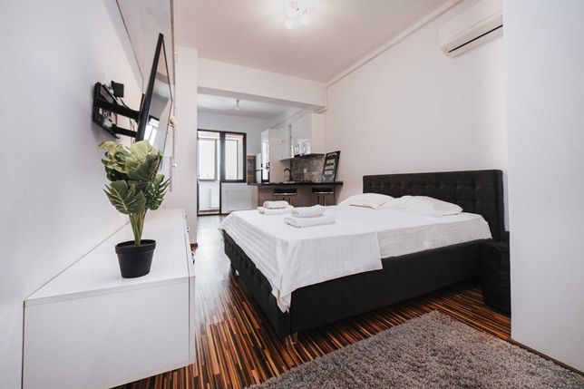 Cazare in Apartamente - Blocuri Noi - Palas/Newton/Copou