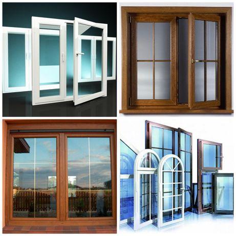 Пластиковые окна установка и ремонт