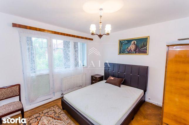 Apartament 2 camere decomandate, renovat, zona Rahovei-Viteazu