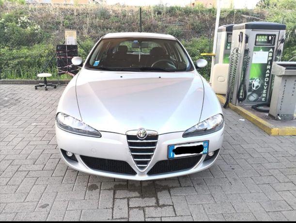 Alfa Romeo 147--- 1.9JTD---115CP---2005