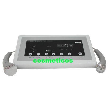 Aparat ultrasunete pentru tratament cosmetic - Ultrasonic Beauty