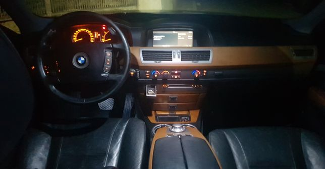 Kit conversie BMW seria 7 e65