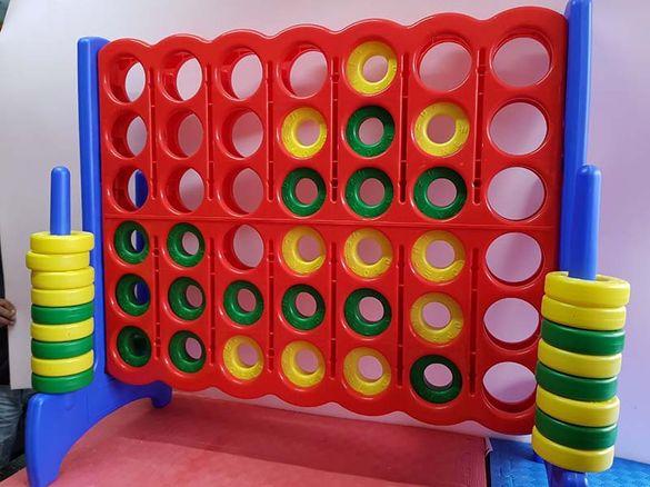 Занимателна игра за деца