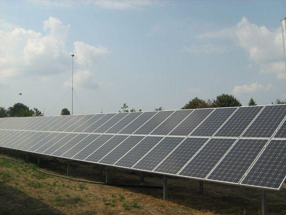 Фотоволтаични и соларни системи и централи 30kw комплект