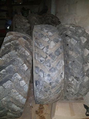 Грузовые шины 6 штук
