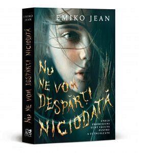 Emiko Jean - Nu ne vom desparti niciodata