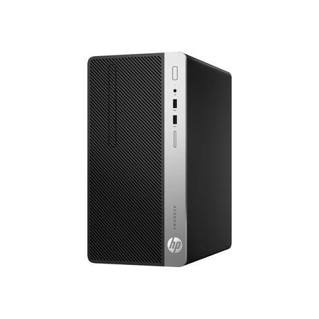 Sistem PC HP Office i5-7500 Ram 8GB Hard 1TB Windows 10 PRO nou cutie