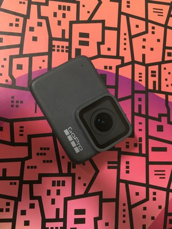 GoPro 7 Silver Edition