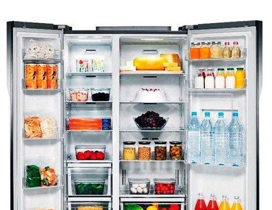 Ремонт холодильников в Костанае