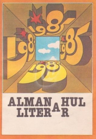 Almanah Literar Anul 1985