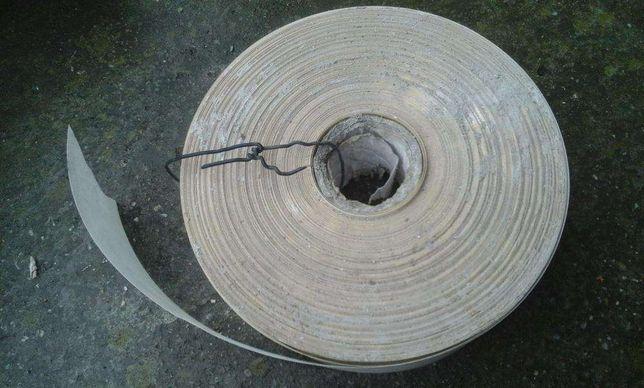 Banda de plastic rola