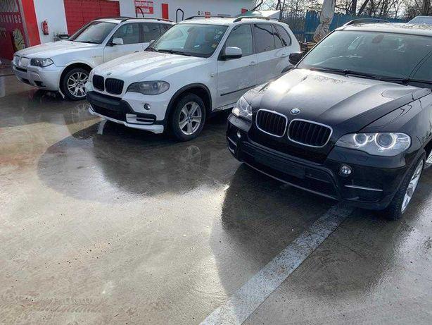 Dezmembrez bmw x5 e70 facelift/x3 e83 facelift/x5 e70 non-facelift