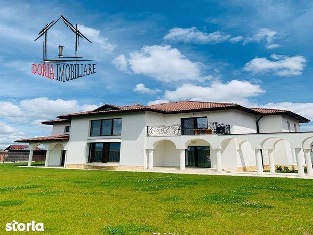 Vila de lux – zona Terezian/Pta Cluj
