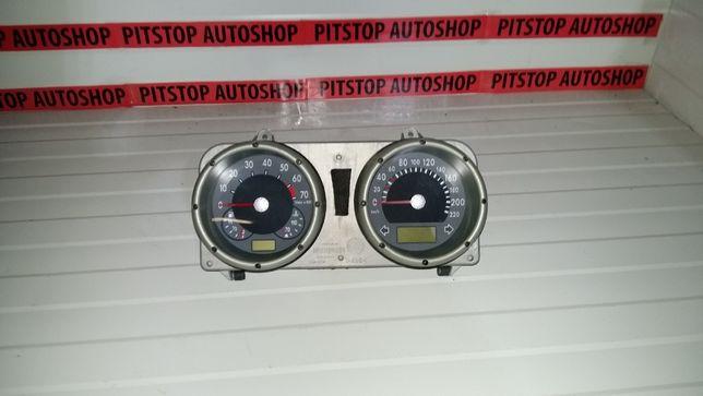 Ceasuri bord VW Polo 6N2, Lupo 1998-2001 - Europa, benzina