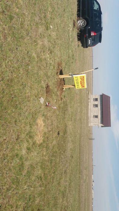 Продам земельный участок. Посёлок Жалтырколь Жарсуат - изображение 1