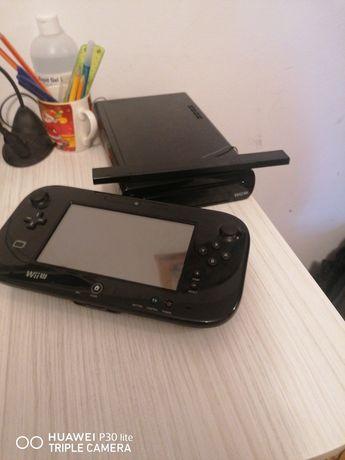 Consola Wii u de vânzare + 6 jocuri