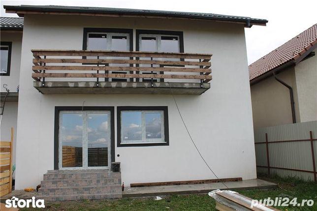 Casa tip duplex Izvor