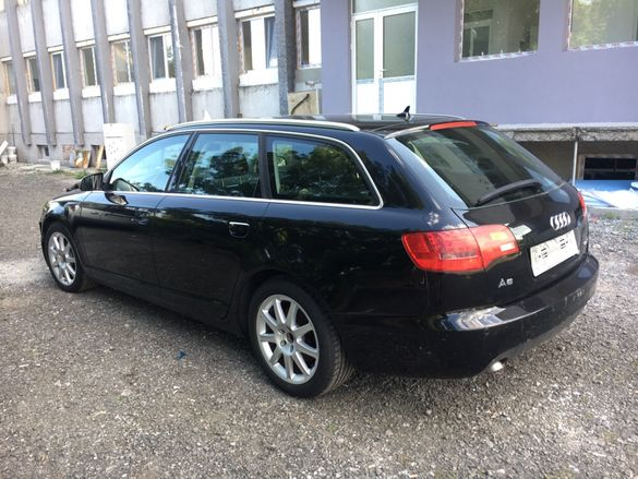 Audi A6 4f 3.0TDi Ауди А6 4ф 3.0ТДИ на части!!