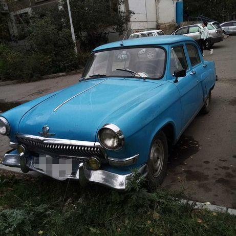 Продам.Газ 21 (Волга)