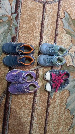 Детская обувь размер 30-31